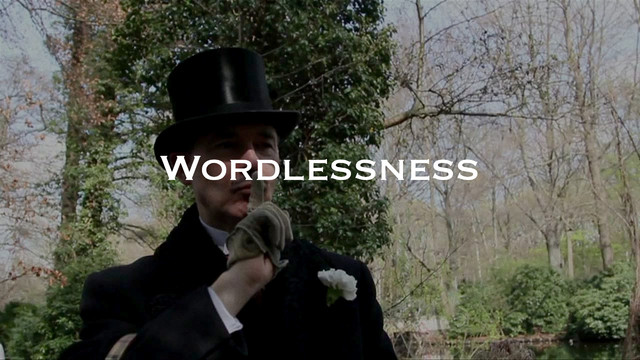 Wordlessness Trailer